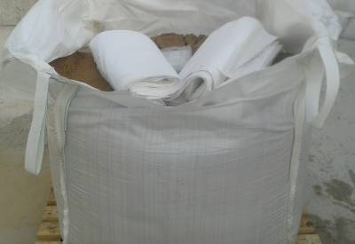DIY Sand Bag Kit