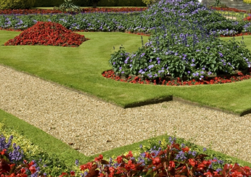 Simple guide to laying a gravel garden path