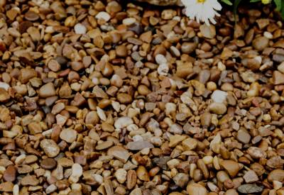 Pea Gravel 10-20mm