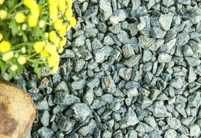 Green Granite Gravel 20mm