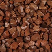 Red Granite Gravel 20mm