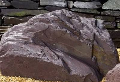 Slate Feature Stones - X-Large